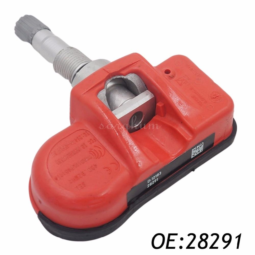 28291 font b TPMS b font Tire Pressure Monitoring Sensor Sensors