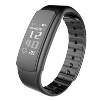 Smart Bluetooth Bracelet Fitness Tracker Heart Rate Monitor Waterproof Health Care Smart Watch Wristband For Xiaomi iphone