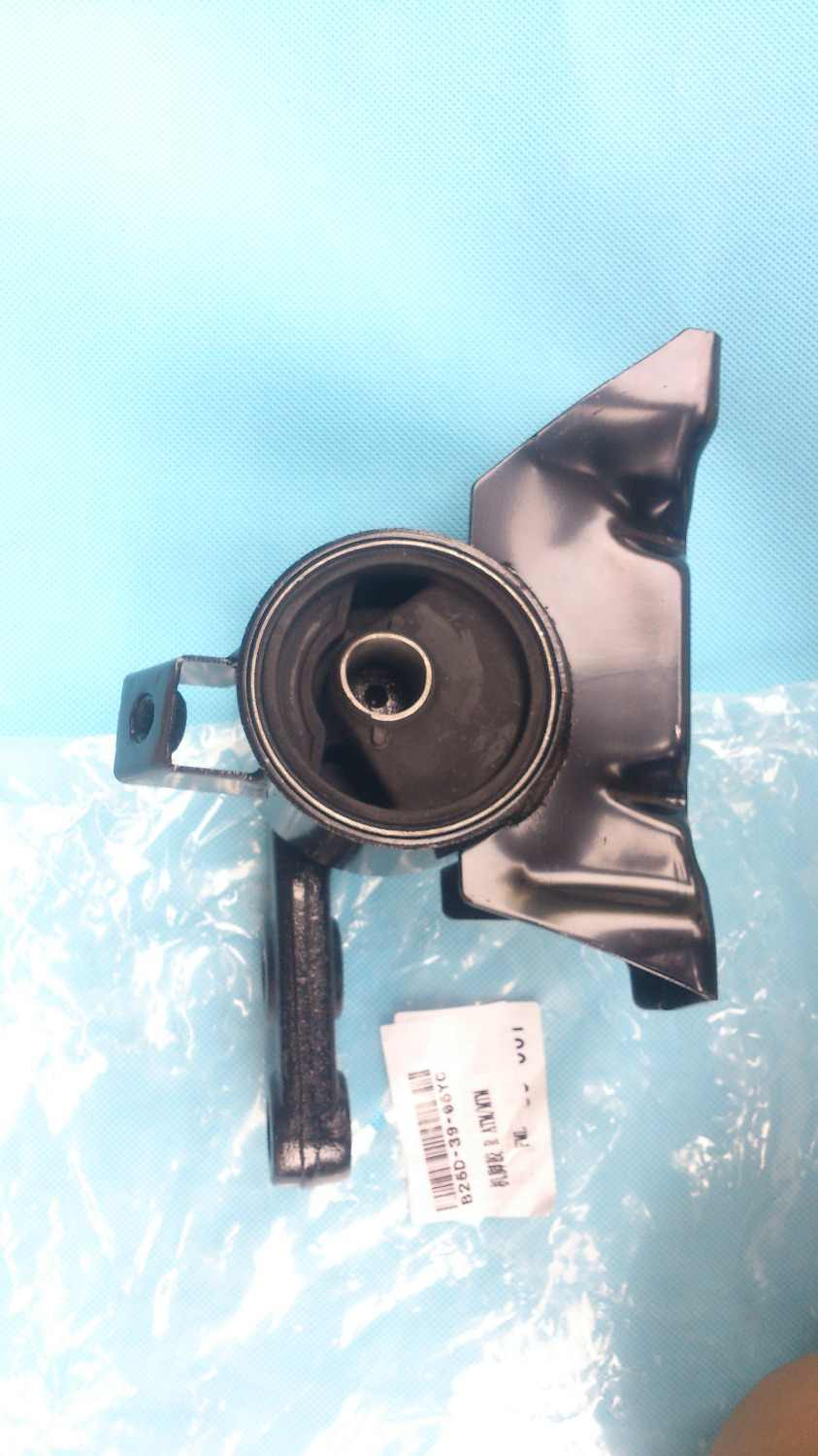 hight resolution of detail feedback questions about chassis parts right side engine mount for mazda 323 family 1998 2001 bj 1 6l mazda protege oem b25d 39 06yc on