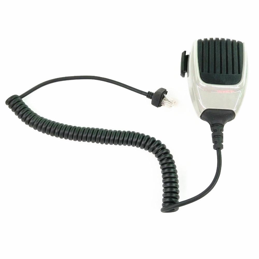 Main Mike Micro HM-148G pour ICOM IC-F6062 IC-F6121D IC-F621TR IC-F9511 IC-F9521 RADIO