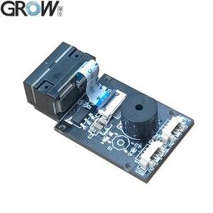 Image 4 - GROW GM65 1D 2D Code Scanner Bar Code Reader QR Code Reader Module
