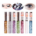Colorful Chic Sparkling Highlight Glitter Liquid  Long Lastin Eyeliner Sexy Eye Party Wedding Makeup Tools Cosmetic Tool