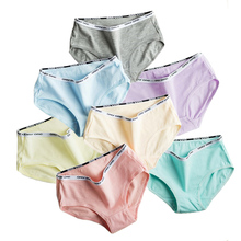 3 Pieces/Set Panties Women Underwear Female Cotton Briefs Soft Healthy Girls Lingerie