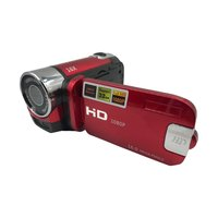 Mini Portable 2.7 Inch Digital Video Camera Camcorder TFT LCD Screen Full HD 16x Zoom DV Camera COMS Video Recoding