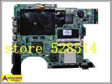 original laptop motherboard for HP PAVILION DV9000 series 441534-001 NON-INTEGRATED NVIDIA GeForce Go 7600 DDR2 100% Test ok