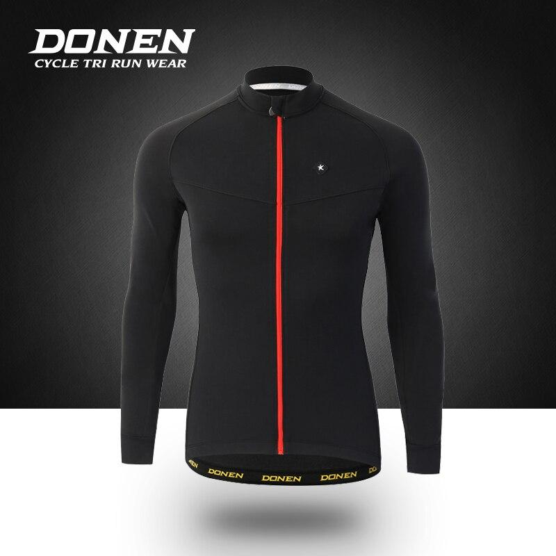 DONEN Spring Autumn Long sleeves font b Bicycle b font font b Cycling b font Jacket