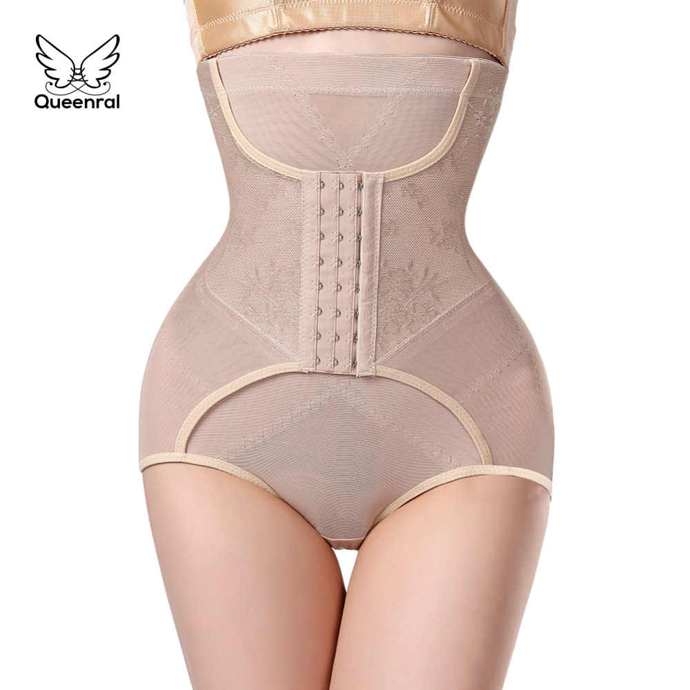 a3cb4be3ea Waist trainer Modeling strap shapewear Control Pants butt lifter Slim Belt  Slimming underwear body shaper Corset