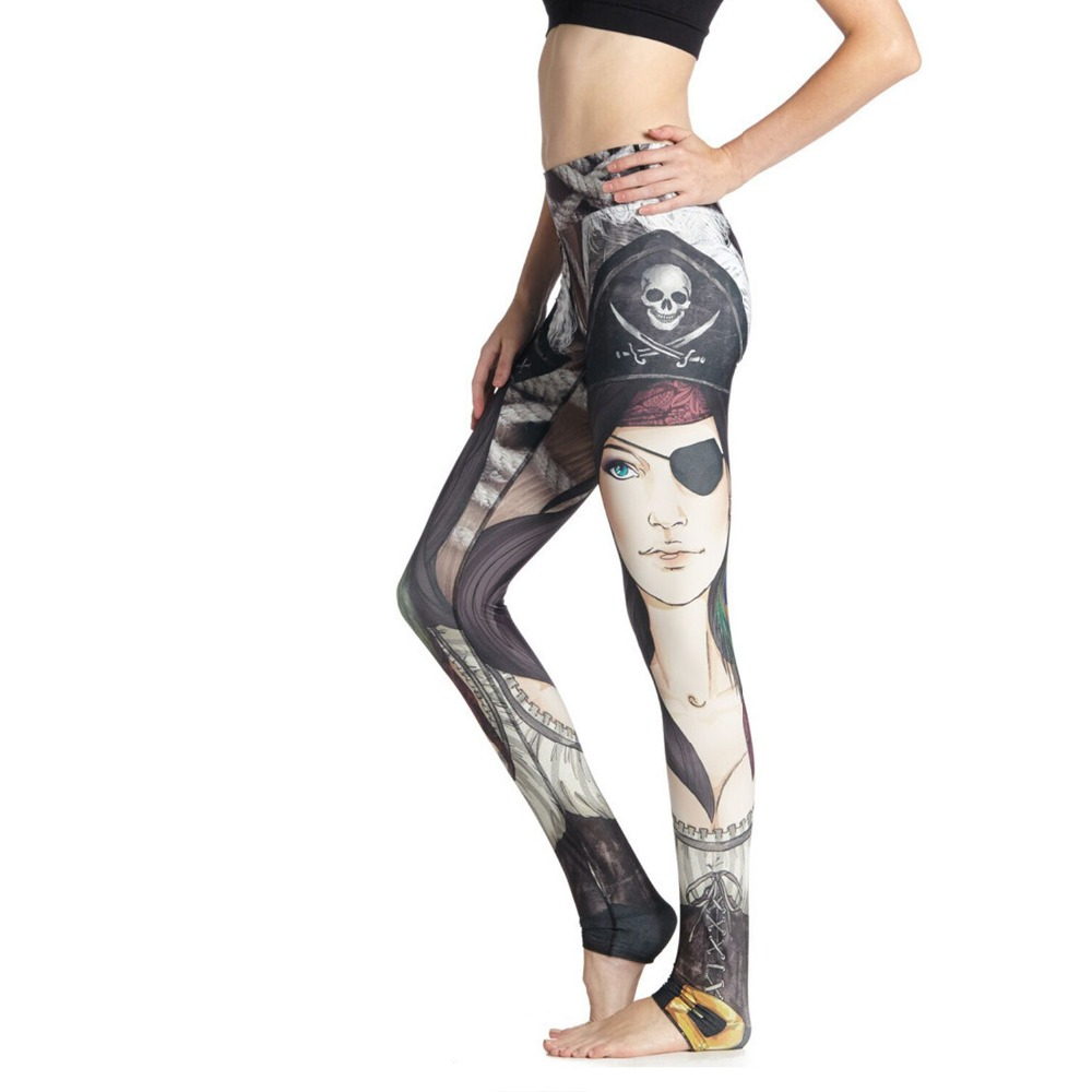 Fitness Clothes Buy Online: Aliexpress.com : Buy 3D Pirates Of The Caribbean Print