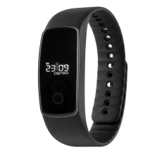Smart Bracelet Bluetooth 4.0  M01 Waterproof Fitness Bracelets Health Heart Rate Monitor Smart Wristband for iOS Android