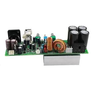 Image 4 - NEW TDA8954TH 420W Subwoofer Amplifier Board Mono amplifier AC Power for 15inch Woofer Speaker DIY