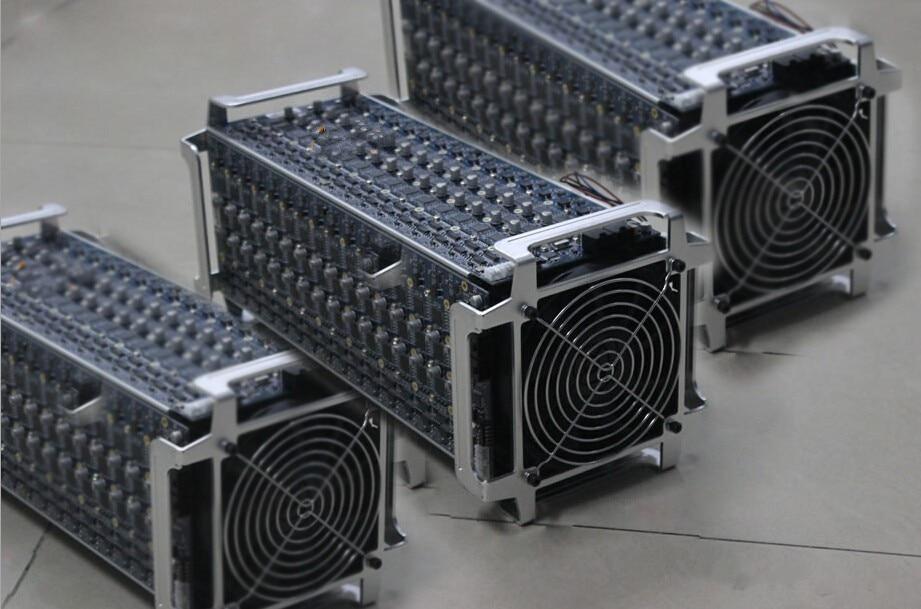 Bester Bitcoin Miner