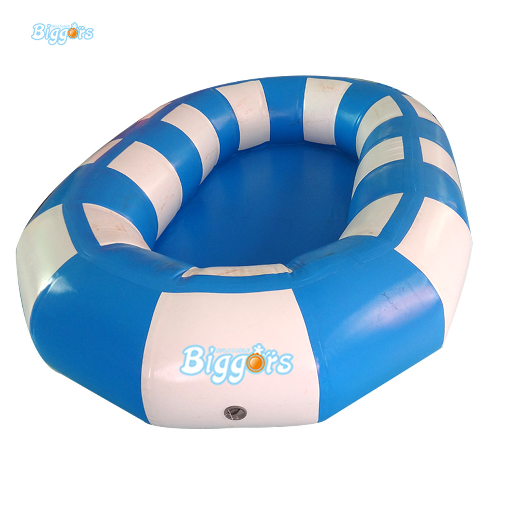 Commercial Grade Inflatable Water Pools Inflatable Pool For Water Park Game Use