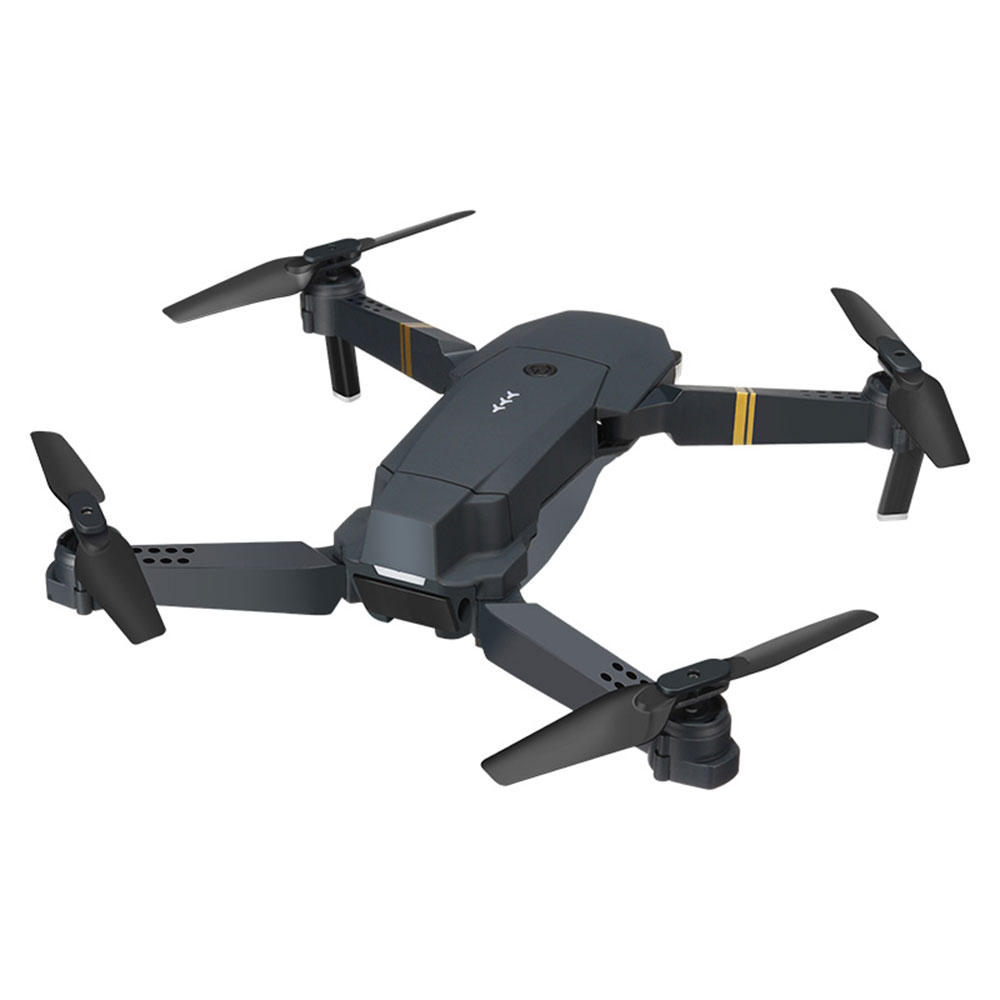 E58 RC Drone Foldable Aircraft Helicopter FPV Wifi Quadcopter 2.4GHz Headless Mode 4CH Drone With HD Camera High Definition wltoys q222 quadrocopter 2 4g 4ch 6 axis 3d headless mode aircraft drone radio control helicopter rc dron vs x5sw