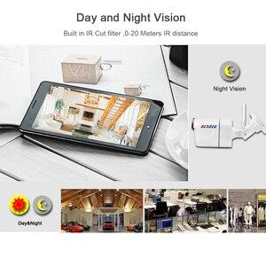 Image 4 - Besder camhi ipカメラワイヤレス 1080 とマイクロsdカードスロットonvifホーム監視カメラwi fiクロームすなわちウェブサイトインタフェース