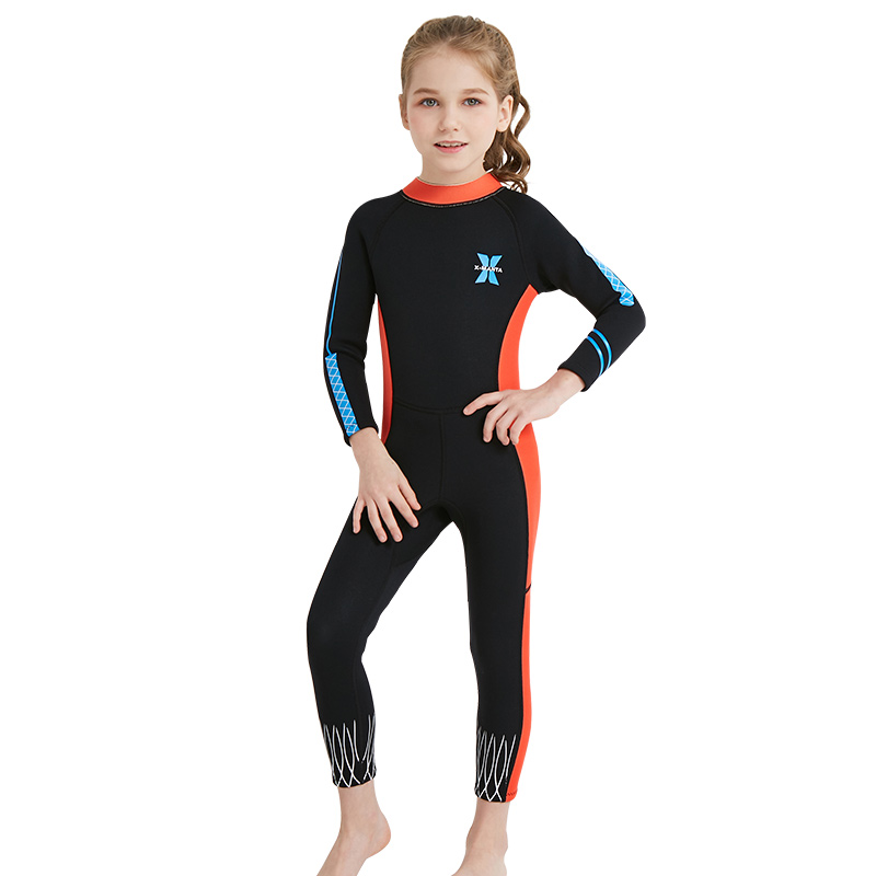 Unisex Toddler Kids Swimming Costumes Girls Swimwear Beach Swimsuit Bathing Suit Beachwear UPF50+ One Piece Sun-Protection Suit swimwear girls children one piece sport bathing suit halter cross swimsuit kids summer new arrival hot sale swimming suit