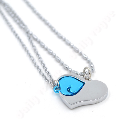 Fairy Tail Charm Necklace