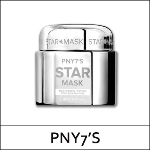PNY7s Star Mask 50ml / Peel Off Mask / Korea CosmeticPNY7s Star Mask 50ml / Peel Off Mask / Korea Cosmetic