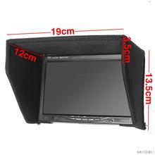 FPV Monitor Video Screen 7 Inch 800×480 Color