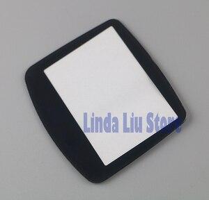 Image 4 - ChengChengDianWan 20 יחידות 100 יחידות פלסטיק שחור עדשת מסך עבור gameboy advance GBA