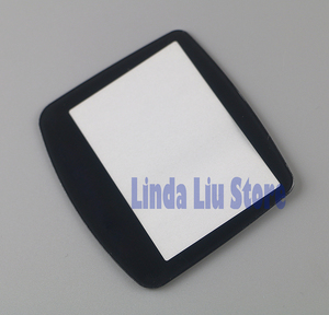 Image 4 - ChengChengDianWan 20pcs 100pcs black plastic screen lens for gameboy advance GBA