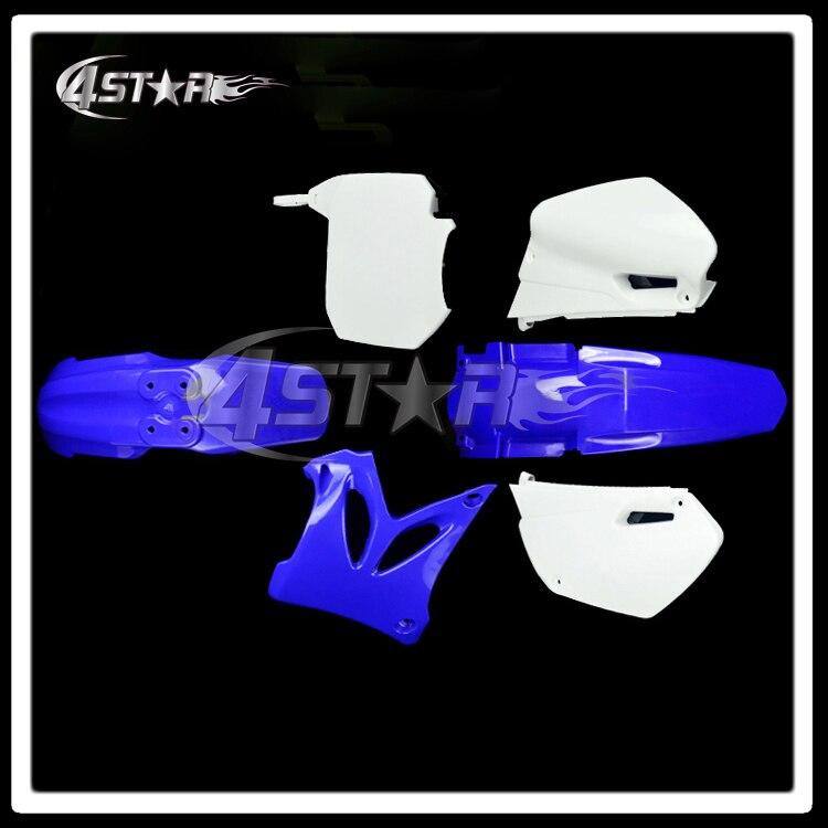Complete Body Plastics Kits For YZ YZ85 2002-2014 Dirt Pit Bike MX Motocross Enduro Supermoto SM Motorcycle