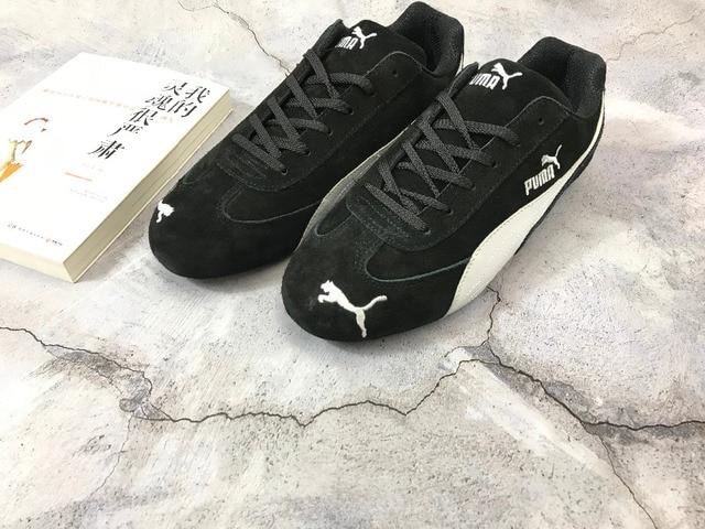 zapatos hombre puma 2018