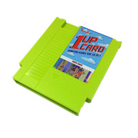 1 Up Card - 122 in 1 Game Cartridge for Classic NES 3