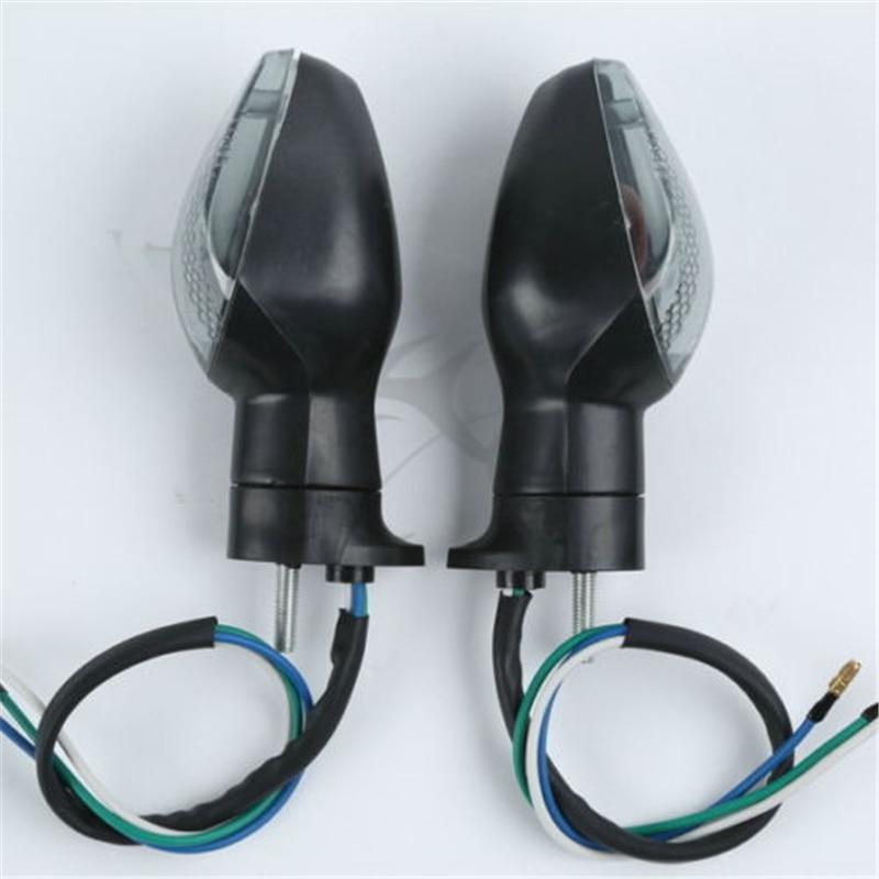 Turn Signals Blinker Amber Light For Honda CBR 600RR 600 RR 2007 2013 09 11 Motorcycle Accessories