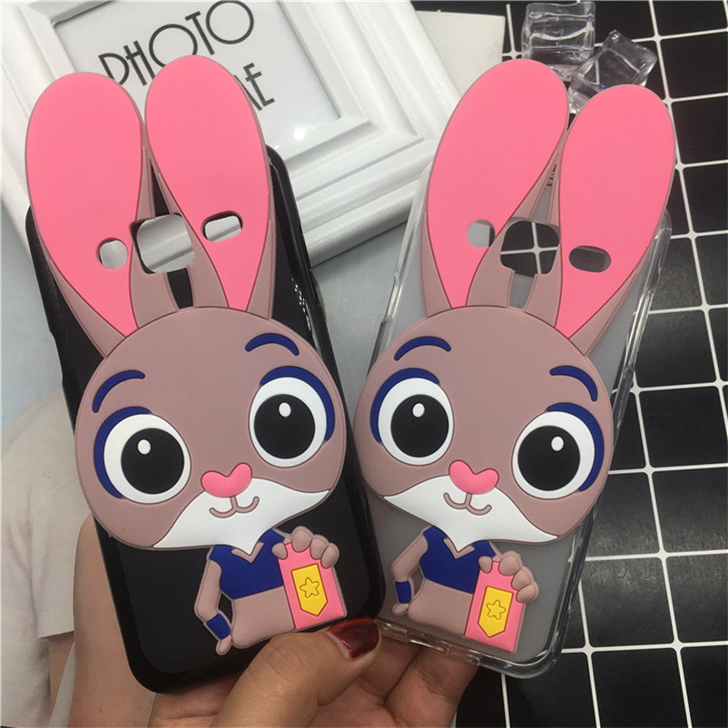J5 2016 Soft Gel Silicone Skin Case Cover for Samsung Galaxy J5 2016 J5108 J510F J510 J510H SM-j510FN/DS Bags Coque image