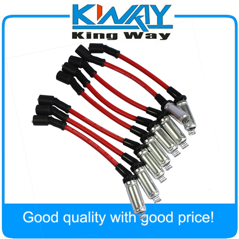 Buy Plug Spark Wire And Get Free Shipping On 2000 Subaru Forester Wires