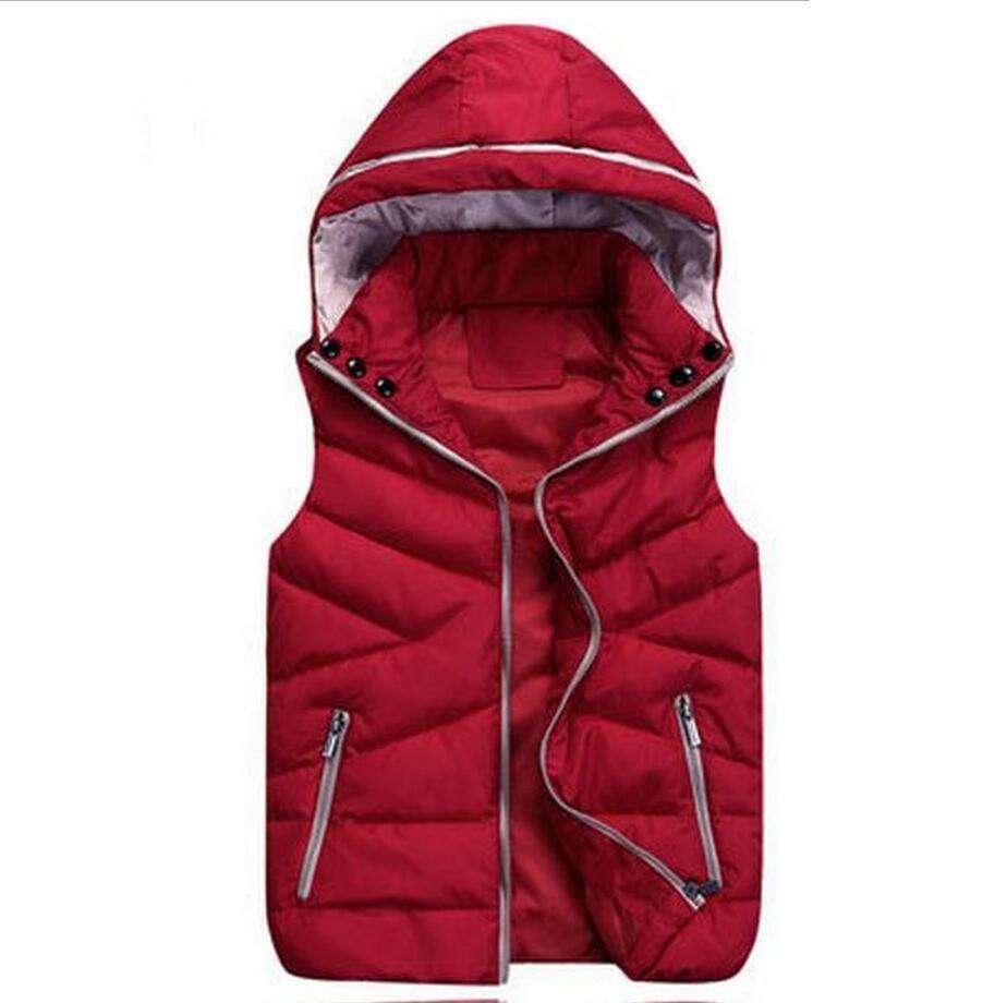 Waistcoats vest women cardigans jacket winter warm women 39 s for Women s fishing vest