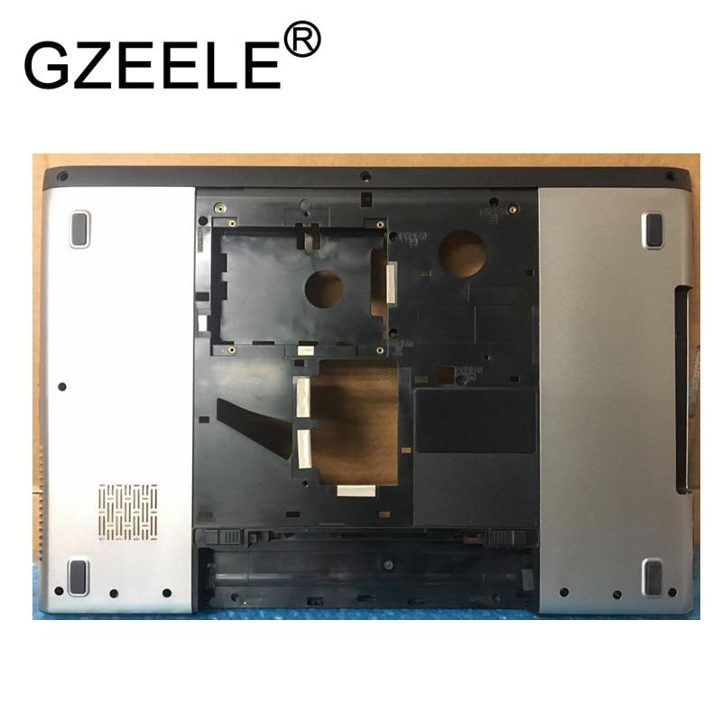 GZEELE New for DELL Vostro 3750 V3750 17.3 Lower Laptop Bottom Cover Base Assembly Case P/N K8MJ3 0K8MJ3 Chassis GZEELE New for DELL Vostro 3750 V3750 17.3 Lower Laptop Bottom Cover Base Assembly Case P/N K8MJ3 0K8MJ3 Chassis