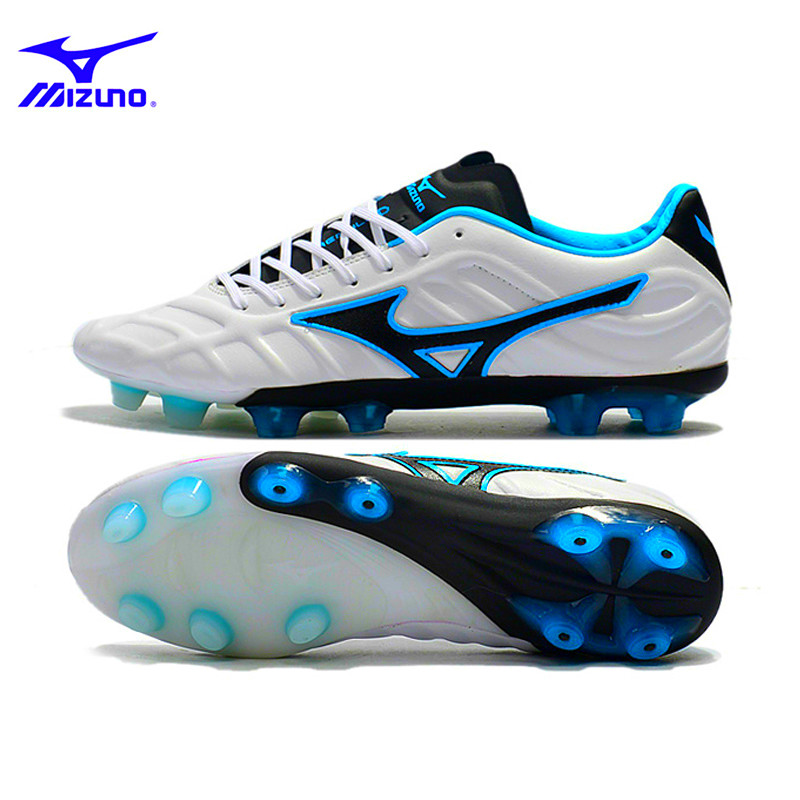 Mizuno Rebula V1 FG original Mizuno Wave Ignitus Soccer Spikes Men Running shoes 3 Colors Weightlifting Shoes Size 39-45 цена