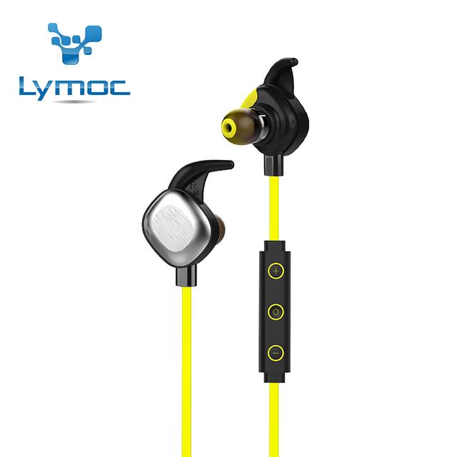 Proffessional u5 mais ipx7 à prova d' água fone de ouvido bluetooth nfc hi-fi stereo esporte sem fio fone de ouvido handfree para iphone xiaomi