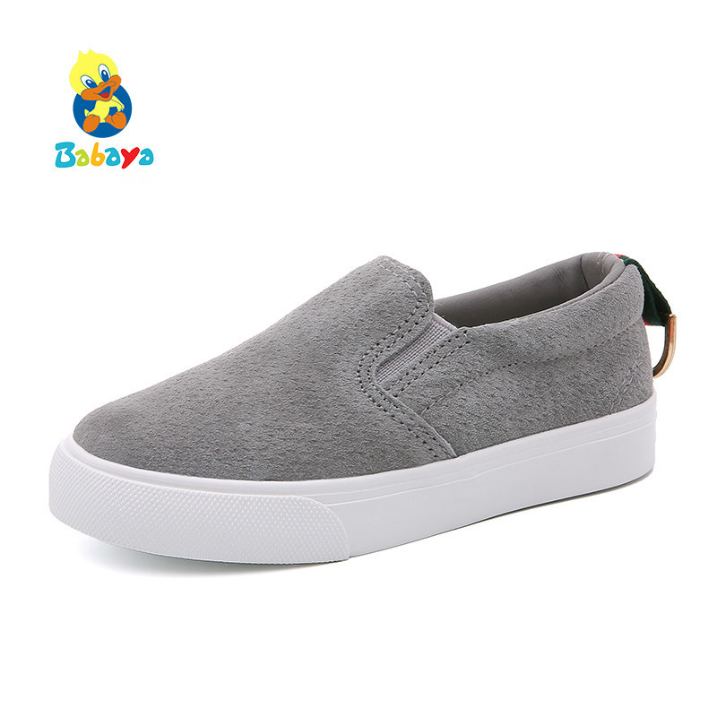 Children Shoes For Girls Sneakers Pig Leather Boys Shoes 2018 Sprring Autumn New Fashion Kids Shoes Girl Casual ShoesChildren Shoes For Girls Sneakers Pig Leather Boys Shoes 2018 Sprring Autumn New Fashion Kids Shoes Girl Casual Shoes