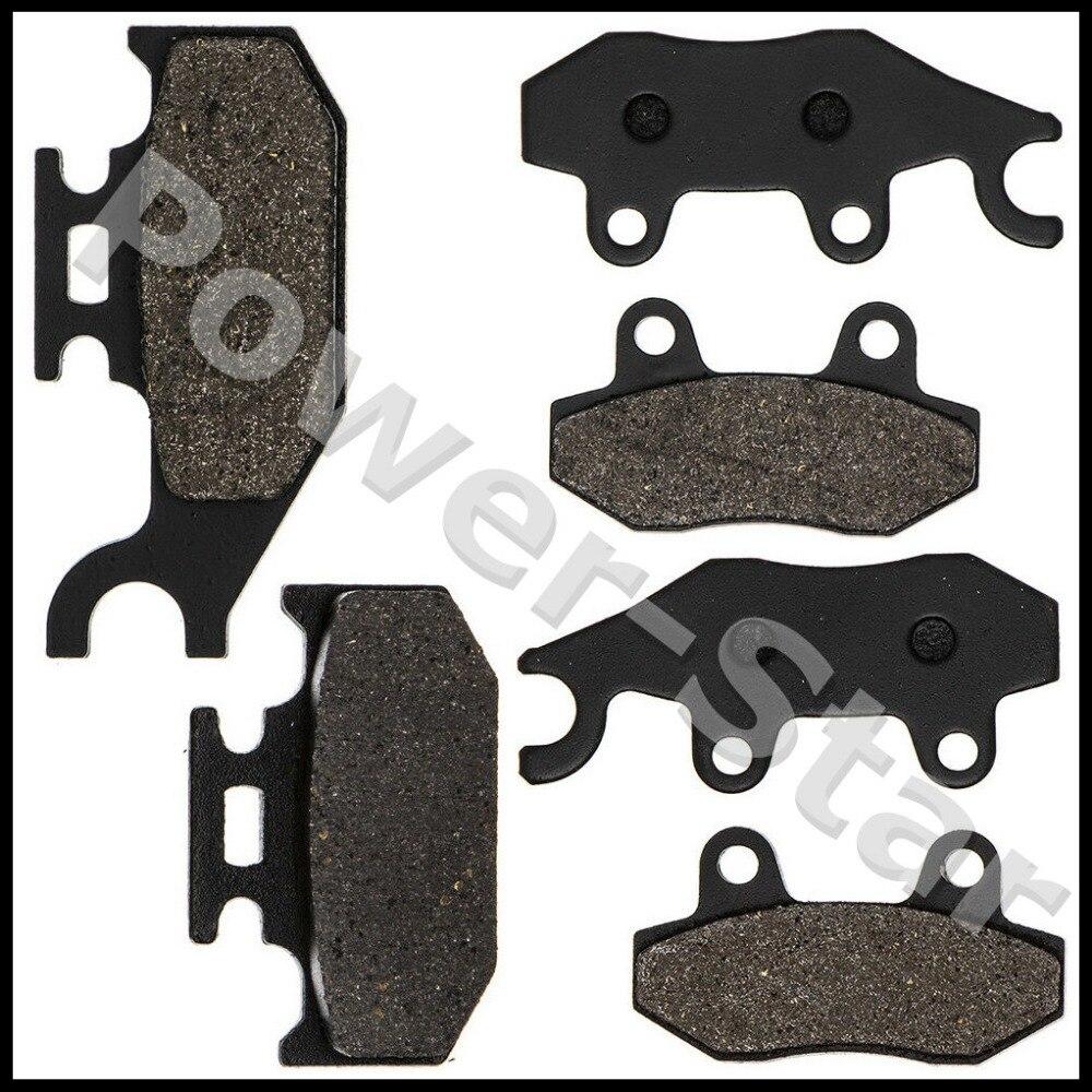 07 Raptor 700 700R left front brake caliper Q