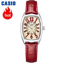 Casio watch Pointer series business casual quartz female watch LTP-1208E-9B2 swatch watch original color series quartz watch suon115