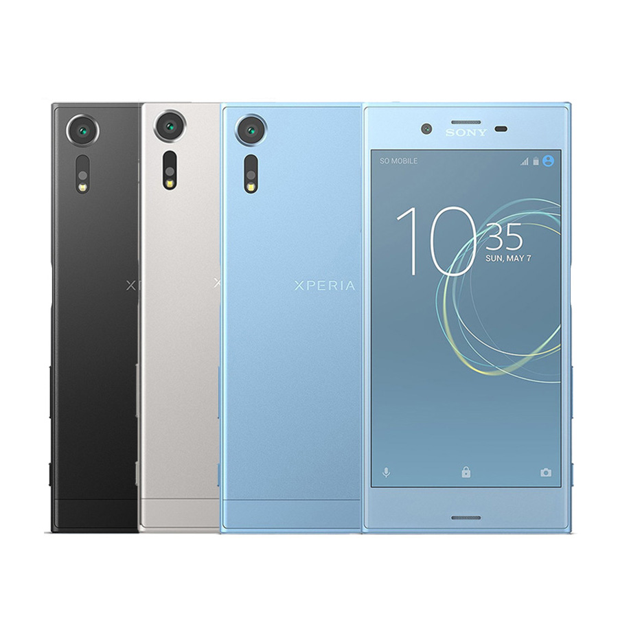 Original New Sony Xperia XZs G8232 4G LTE Mobile Phone 5.2