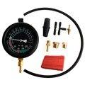 Новый автомобильный топливный насос вакуумный тестер Датчик утечки карбюратор Диагностика давления с чехлом автомобильный Стайлинг