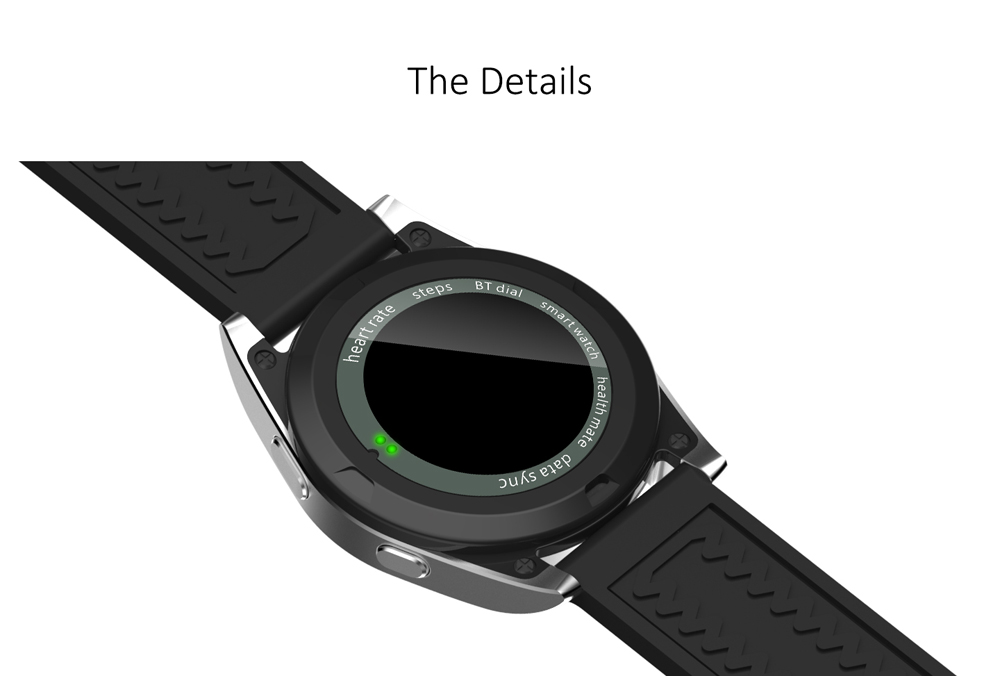 GS3 Smart watch (25)