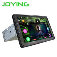 Joying 2 GB Ram 32 GB Autoradio Single 1din Android 6.0 auto Audio Stereo Auto Head Unit stuurwiel speler Monitor 8 inch Scherm