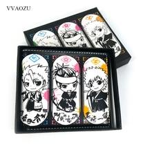 Bleach Kurosaki Ichigo PU Short Wallet (4 styles)
