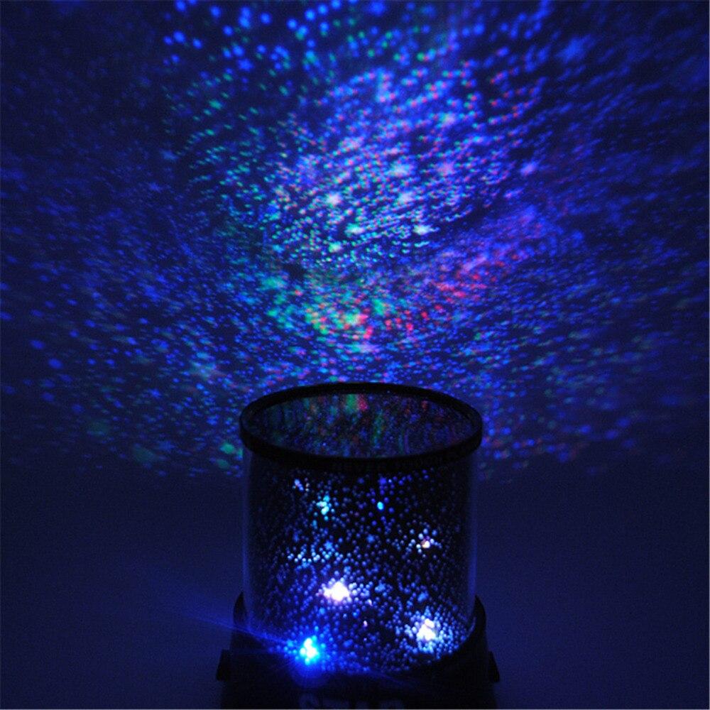Star master projector lamp - Beautiful Design Colorful Cosmos Star Sky Master Projector Starry Led Night Light Lamp For Bedroom Romatic