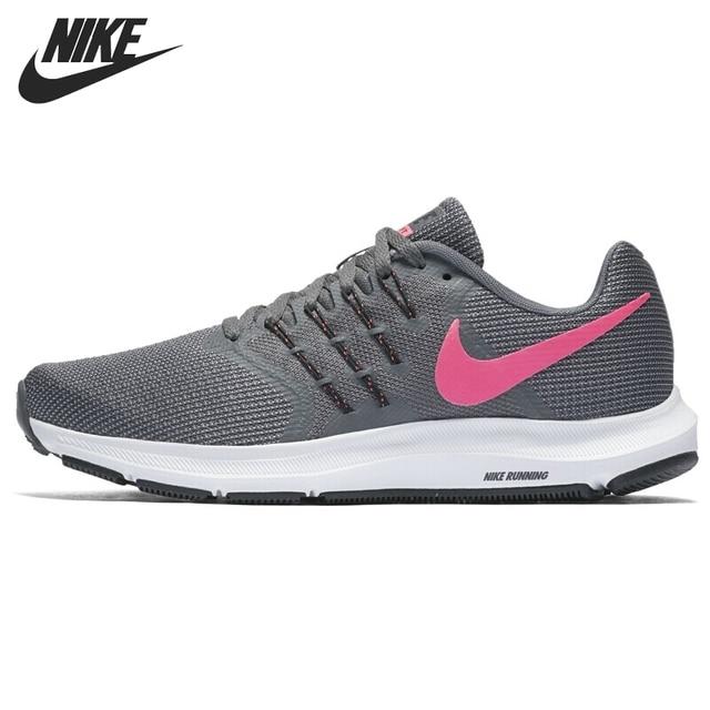 8352ce0dd617e Original New Arrival 2017 NIKE RUN SWIFT Women s Running Shoes Sneakers