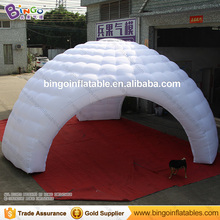 outdoor inflatable dome tent inflatable event tent car tent BG A1227 toy tent