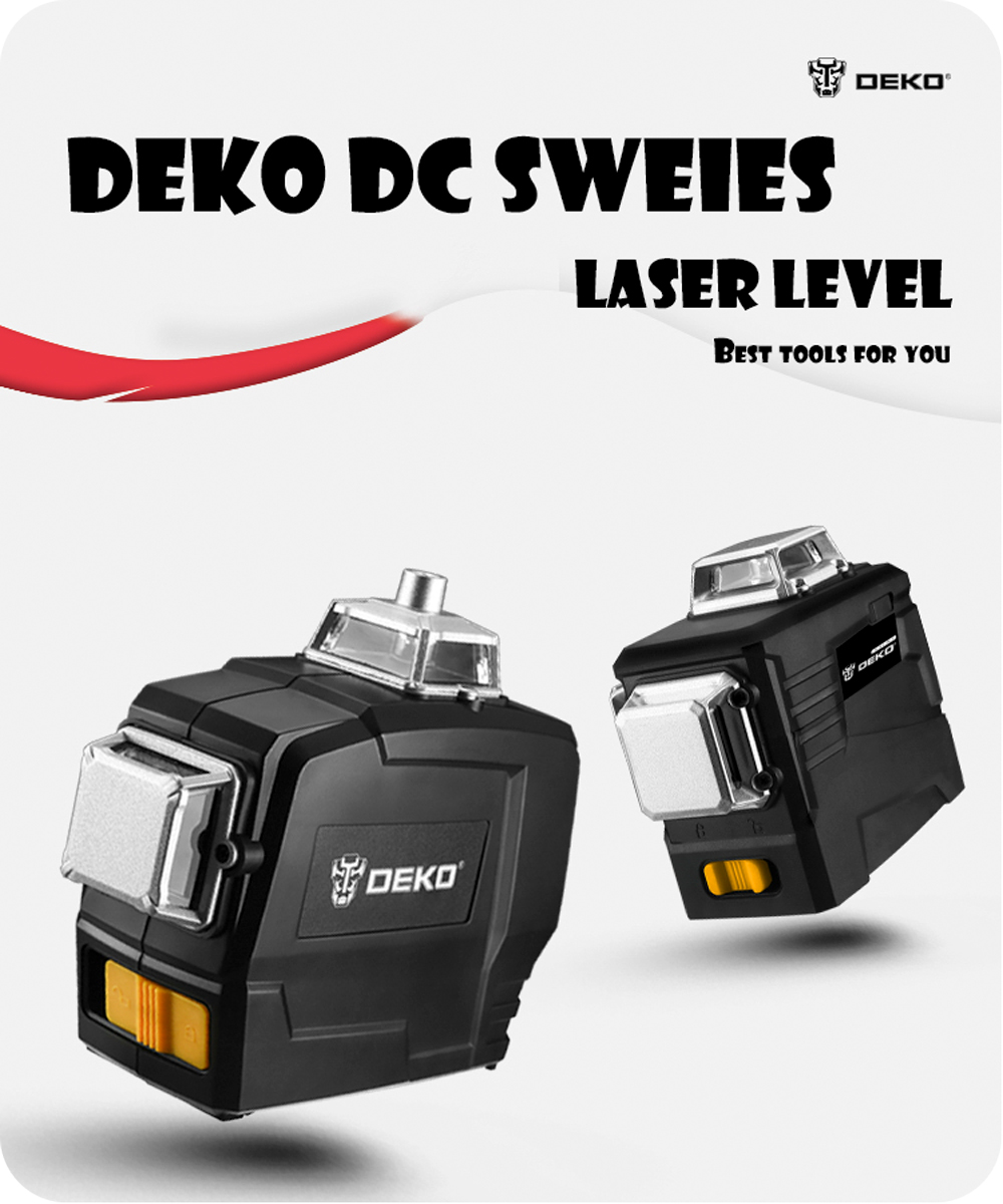 DEKO Line Laser