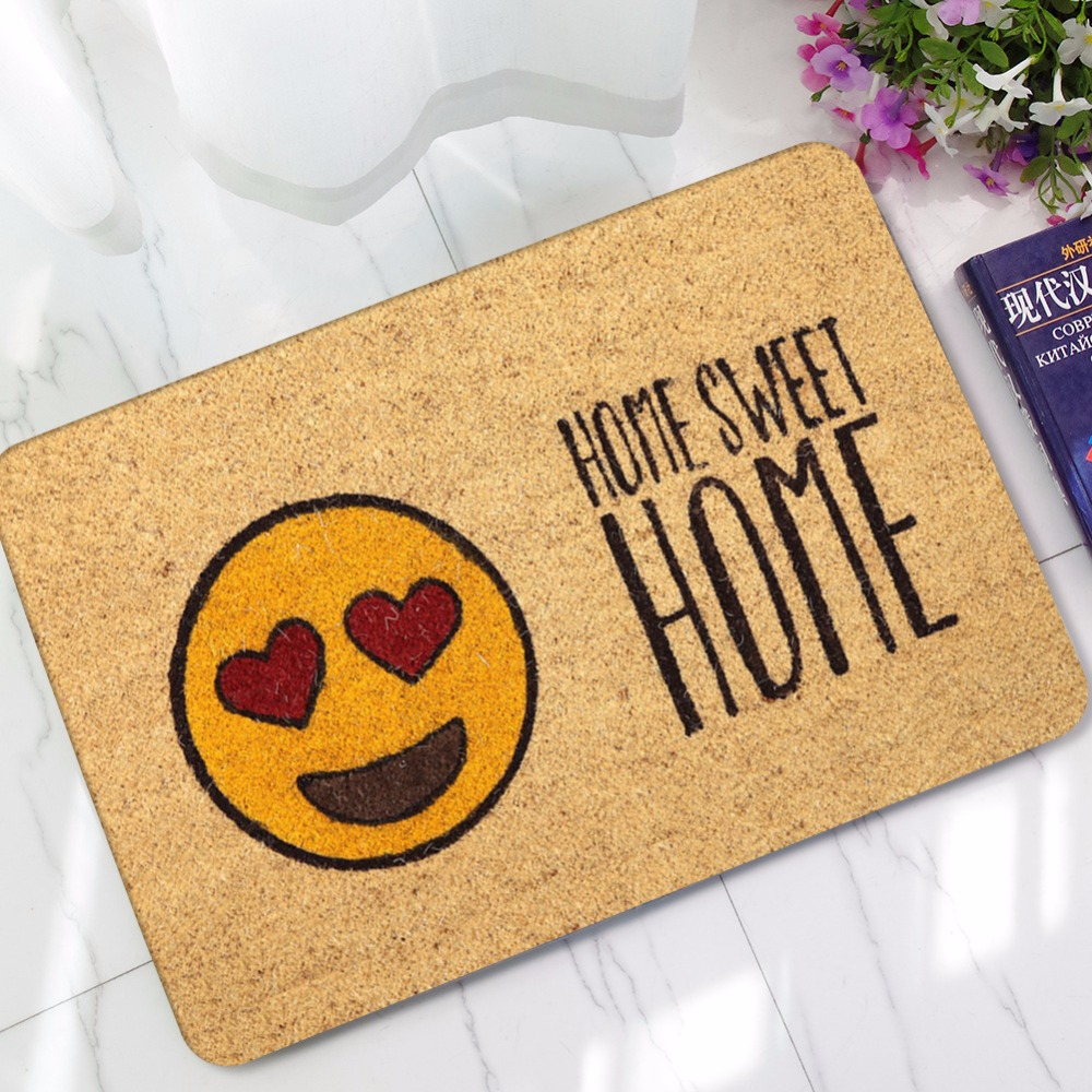 Image 5 - CAMMITEVER Carpet Anti slip Floor Mat Cartoon Bus Home Rugs Print Bathroom Kitchen Door Mat-in Rug from Home & Garden