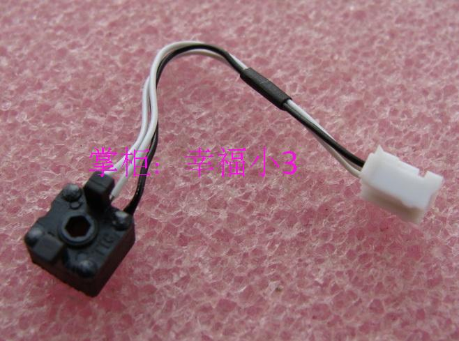1 pc Mouse encoder mouse decoder with wire for Rapoo mouse 100% original TTC encoder thumbnail