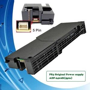 Сменные запасные части для PS4, блок питания, адаптер переменного тока 5pin, для Sony Play Station 4 PS 4 1001 Series Console