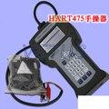 Digital handheld Field Communicators Hart475 Hart 475